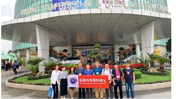 越南自动化印刷设备市场亟待培育 万邦科技积极拓展海外市场