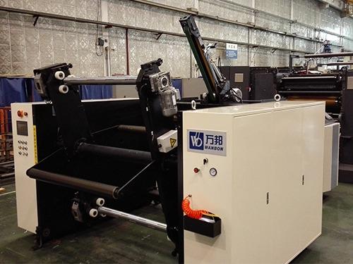 同速供纸机FS- Ⅲ型