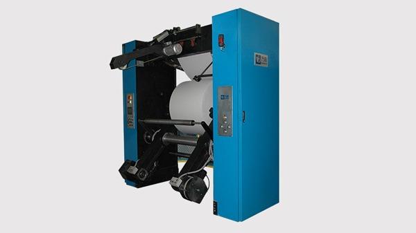 万邦科技同速供纸机再次助力北京新华双纸路印刷